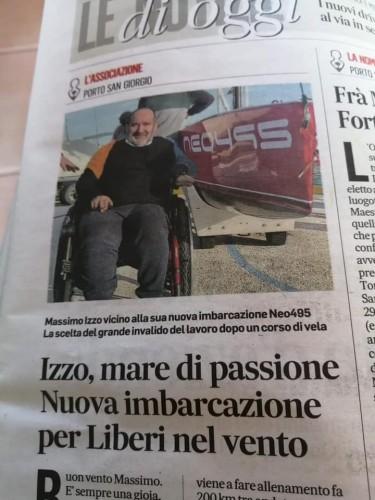 Neo E La Nave Va#2