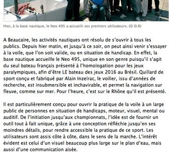 2011 Presse 01 Beaucaire
