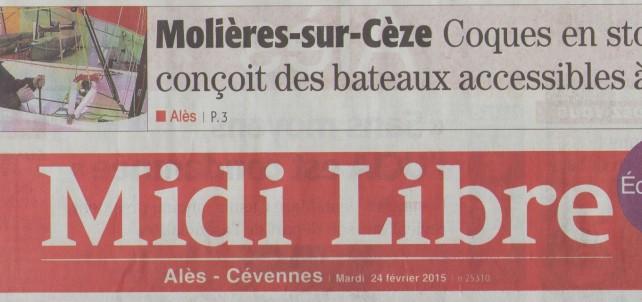 2015 02 24 Midi libre #1