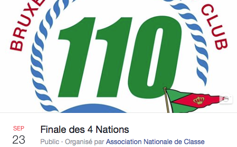 FINALE NEO495 DES 4 NATIONS BRYC 2017