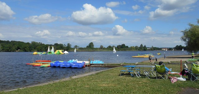 22 & 23 juin 2019 -COUPE NEO495 DES 5 NATIONS Plan d'eau de Mittersheim- FRANCE