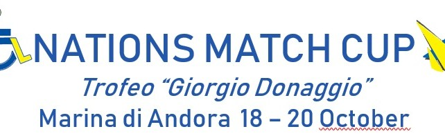18 to 20 october 2019 – 5 Nations Match Race Cup – ITALIE